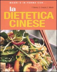 Fondazionesergioperlamusica.it La dietetica cinese Image