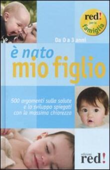 Ilmeglio-delweb.it È nato mio figlio Image