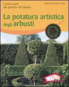 Tegliowinterrun.it La potatura artistica degli arbusti. L'antica arte dei giardini all'italiana Image