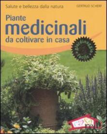 Osteriacasadimare.it Piante medicinali da coltivare in casa. Salute e bellezza dalla natura. Ediz. illustrata Image