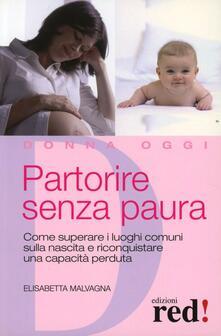 Librisulladiversita.it Partorire senza paura Image