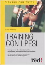 Training con i pesi