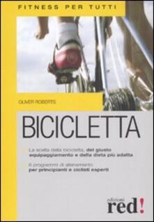 Festivalpatudocanario.es Bicicletta Image