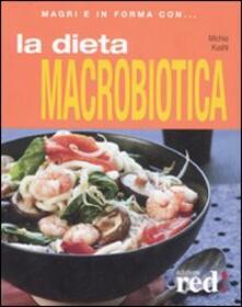 La dieta macrobiotica. Ediz. illustrata.pdf