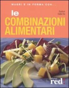 Camfeed.it Le combinazioni alimentari Image