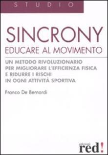 Sincrony. Educare al movimento.pdf