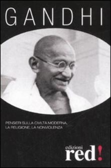 Parcoarenas.it Gandhi Image