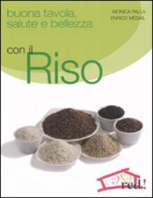 Buona tavola, salute e bellezza con il riso.pdf