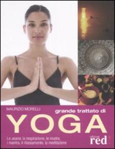 Grande trattato di yoga