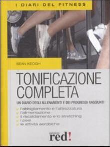 Filmarelalterita.it Tonificazione completa Image