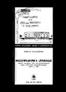 Ricostruzione e linguaggi. Reggio Calabria: per una storiografia delle scritture architettoniche dopo il 1908