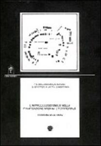 L' approccio sistemico nella pianificazione urbana e territoriale