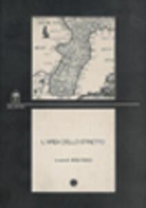 L' area dello Stretto