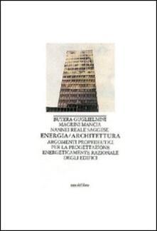 Energia/architettura