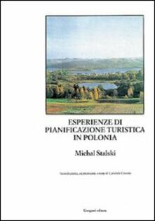 Esperienze di pianificazione turistica in Polonia
