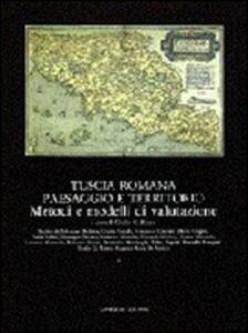 Tuscia romana. Paesaggio e territorio