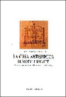 Lpgcsostenible.es La casa antisismica: prototipi e brevetti. Materiali per una storia delle tecniche e del cantiere Image