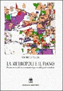 La metropoli e il piano. Processi, teorie, politiche e strumenti nel governo delle aree urbane