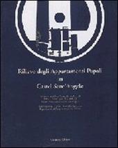 Rilievo degli appartamenti papali in Castel S. Angelo. Catalogo della mostra