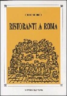 Ilmeglio-delweb.it Ristoranti a Roma Image