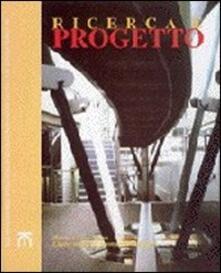 Parcoarenas.it Ricerca e progetto. Vol. 4 Image