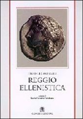 Reggio ellenistica