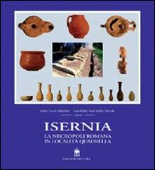 Voluntariadobaleares2014.es Isernia. La necropoli romana in località Quadrella Image