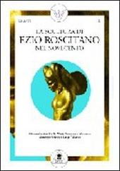 La scultura di Ezio Roscitano nel Novecento