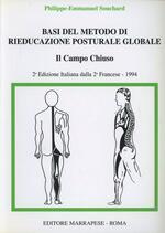 Basi del metodo di rieducazione posturale globale. Il campo chiuso