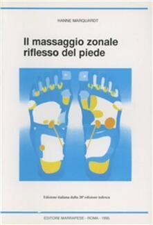 Winniearcher.com Il massaggio zonale riflesso del piede Image