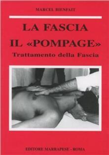 Squillogame.it La fascia. Anatomia, topografia, fisiologia, patologia. Il «Pompage». Trattamento della fascia Image