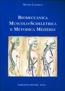 Winniearcher.com Biomeccanica muscolo-scheletrica e metodica Mézières Image