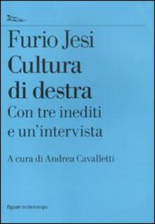 Camfeed.it Cultura di destra Image