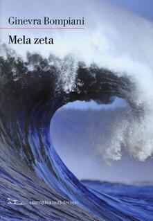 Promoartpalermo.it Mela zeta Image