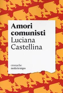 Premioquesti.it Amori comunisti Image