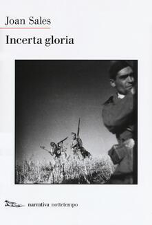 Listadelpopolo.it Incerta gloria Image