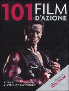 Daddyswing.es 101 film d'azione. Ediz. illustrata Image