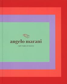 Amatigota.it Angelo Marani. Forty years of fashion Image