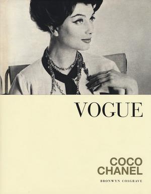 Vogue. Coco Chanel