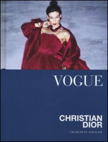 Ipabsantonioabatetrino.it Vogue. Christian Dior Image