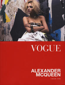 Camfeed.it Vogue. Alexander McQueen. Ediz. a colori Image