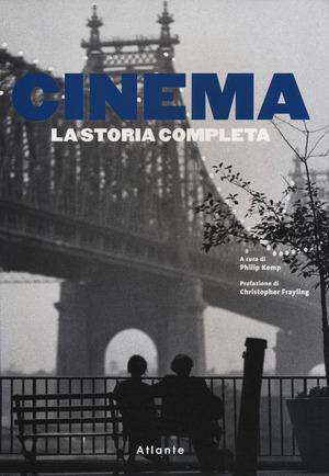 Cinema. La storia completa