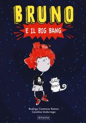 Copertina  Bruno e il Big Bang