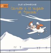 Copertina  Camillo e il regalo di Natale