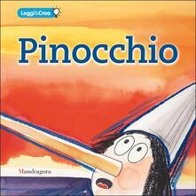 Criticalwinenotav.it Pinocchio. Ediz. francese Image