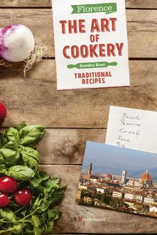Firenze. Larte della cucina. Le ricette della tradizione. Ediz. inglese.pdf