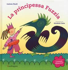 Daddyswing.es La principessa Fuzzia Image