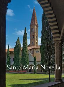 Santa Maria Novella. La basilica e il convento. Ediz. illustrata. Vol. 3: Dalla ristrutturazione vasariana e granducale ad oggi..pdf