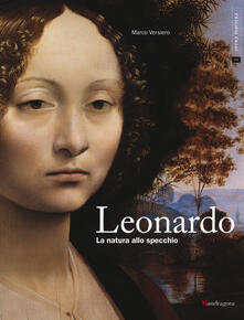 Antondemarirreguera.es Leonardo. La natura allo specchio Image