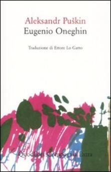 Radiospeed.it Eugenio Oneghin Image